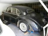 Jaguar MK 7