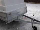 JJ trailer  3000pro