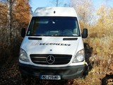Mercedes benz  Sprinter 213