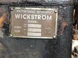 Wicström DG