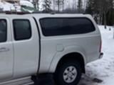 Smm Toyota hilux extra-cab