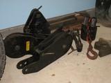 Vehicle equipment