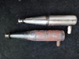 Raket 120 Pakoputki