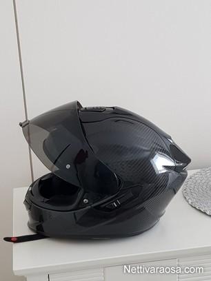 nettivaraosa scorpion exo 1400 air carbon driving gear. Black Bedroom Furniture Sets. Home Design Ideas
