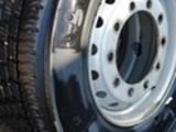 Michelin XFN 2