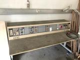 Teklab Elp-100 työpöytä