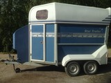 Star Trailer Diamond 2000