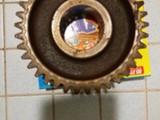 Valmet 361  Vetohammaspyörä