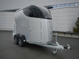 Careliner S  1,5 hevosen traileri