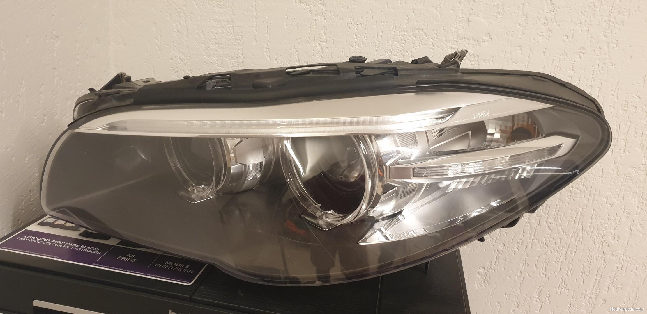BMW F10 F11 facelift 2015 2015 - Car spare parts - Nettivaraosa