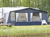 Svenka tält camping