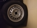 GarcoMax perävaunun renkaat