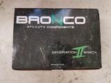 Bronco Gen 2