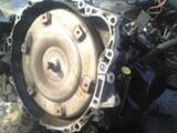 Volvo D5 diesel automaattivaihteisto