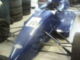 Formula Ford Duratec 1600