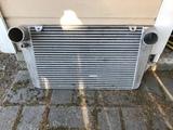 Cosworth cooler