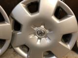 Toyota  Pölykapselit