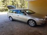 Volkswagen Passat 2.0 tdi 4Veto
