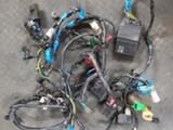 Honda CBR 600F PC25 ja 900RR SC33