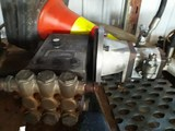 Hydrauli Vesipumppu