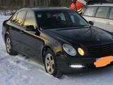 . Mercedes Benz E