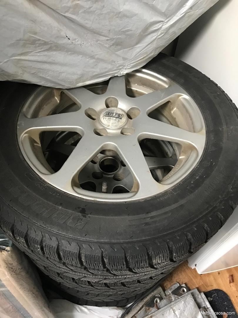 Bridgestone - Tyre sets - Nettivaraosa