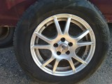 Armstrong 195 65 15 jako 5x100