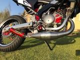 MVT S-Race 70-90cc tehoputki