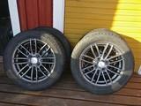 Ligier Alumiinivanteet