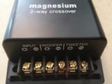 DLS Magnesium 2-way