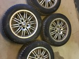 Michelin Bmw e39