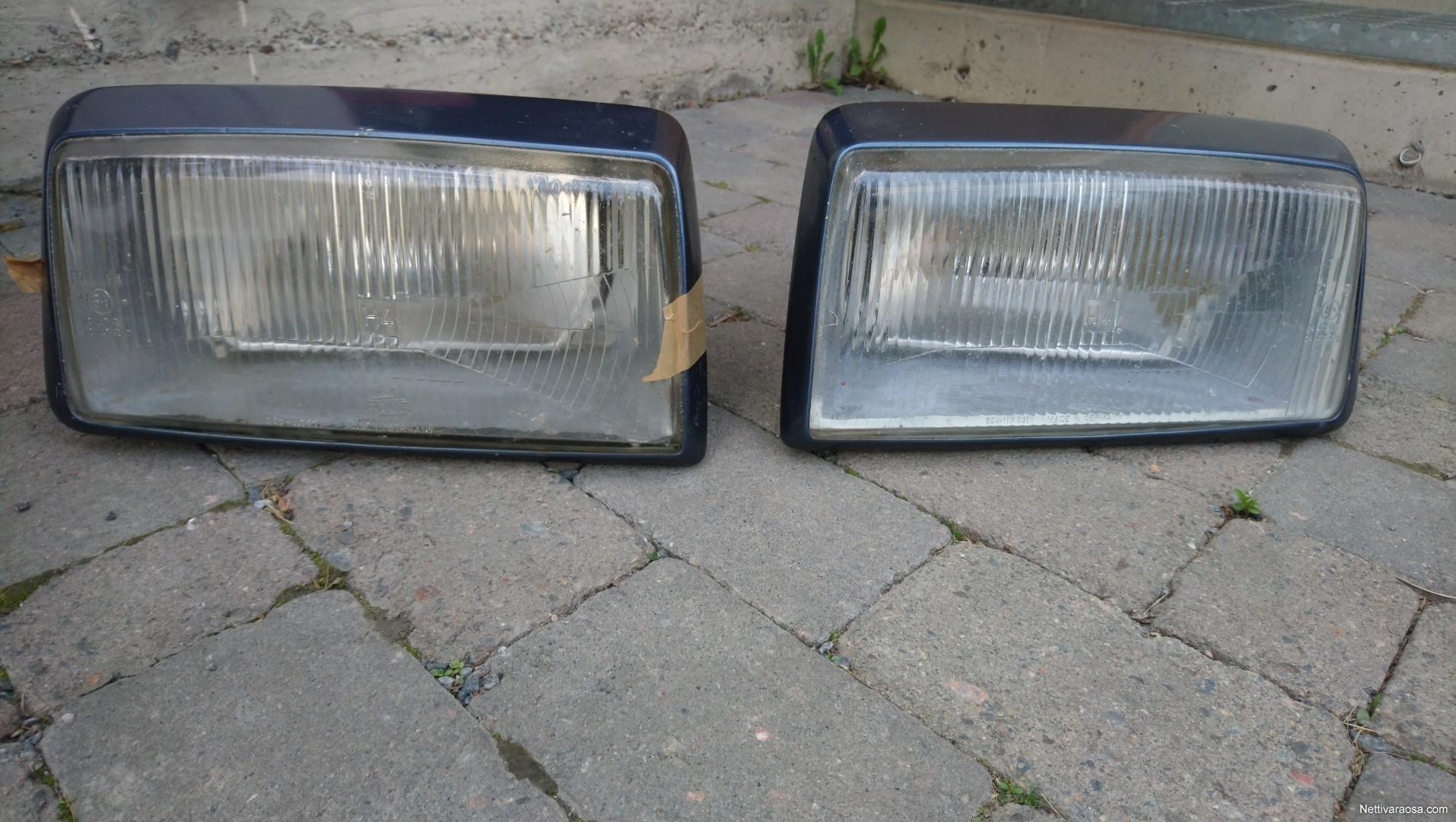 Nettivaraosa - Opel Manta - B/cc - Car spare parts - Nettivaraosa