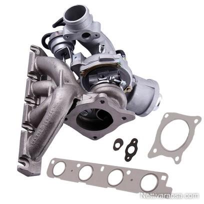 K03 Turbo 2 0TFSI BGB BPJ BWE BUL - Car spare parts - Nettivaraosa