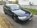 Saab 9-3 2,0 Puretaan