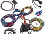 Eazy wiring 21-Linjainen johtosarja
