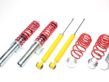 TA-Technix coilover alustasarja golf iv