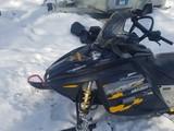 Ski-doo Renegate