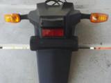 Suzuki GSXR600-750