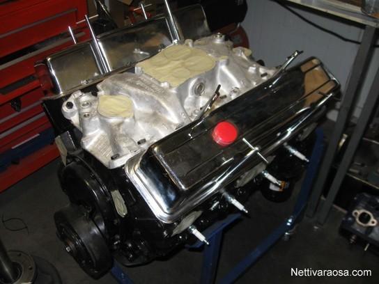 Nettivaraosa Chevrolet 305 Chevy Sb Car Spare Parts