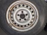Michelin  Talvirenkaat 185R14C