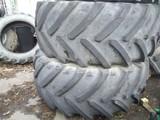 Michelin 710-70R42