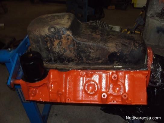 Nettivaraosa Chevrolet 305 350 1980 Car Spare Parts