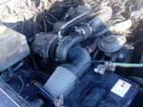 Chevrolet 6,2 T Turbo
