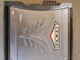 Kicker ZX200. 4