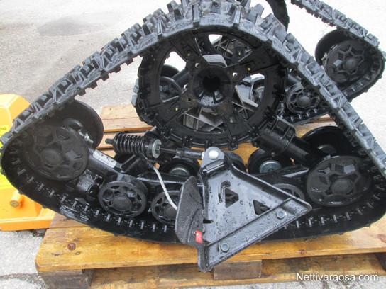 APACHE 360 LT 6X6 2018 - ATV's spare parts and accessories - Nettivaraosa