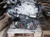 Saab  2.2 TiD Moottori