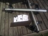 Thule  Windbar 108cm,Rapid Fixpoint ,