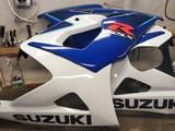 Suzuki GSXR 1000 K5