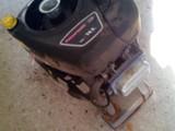 BriggsStratton 500cc 14,5hp