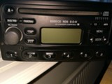 Ford  6000 cd rds radio